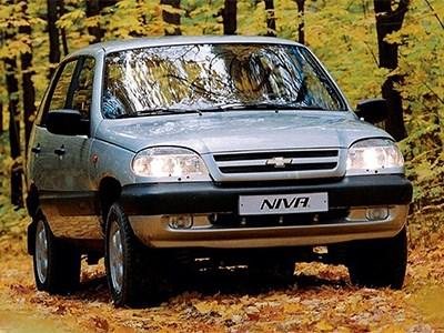 Доля импортных комплектующих для внедорожников Chevrolet Niva вырастет после смены поколений