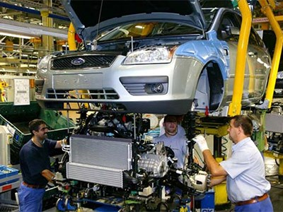Санкции со стороны США не повлияют на работу российских заводов Ford