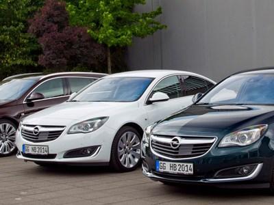Марка Opel покинет китайский рынок