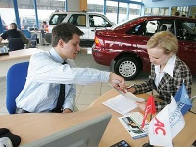 Количество просроченных автокредитов приближается к критическому показателю