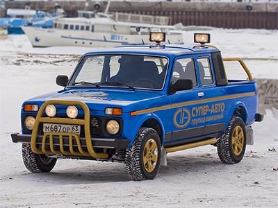 Компания «Супер-Авто» приостановила выпуск эксклюзивных версий автомобилей Lada