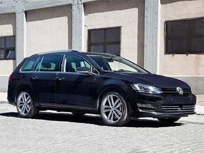 На автосалоне в Нью-Йорке состоится премьера нового спортивного универсала от Volkswagen