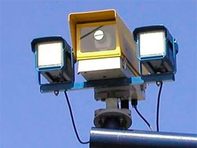За неуплату штрафов, выписанных при помощи камер, больше не будут сажать под арест