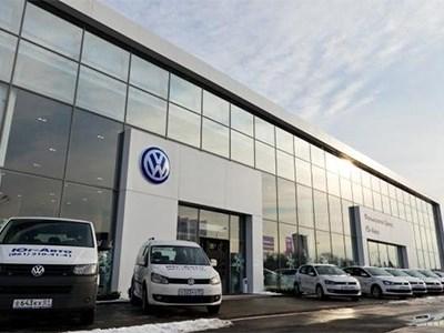 Автомобили Volkswagen в России подорожают