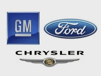Крупнейшие американские автопроизводители отчитались о показателях продаж за ноябрь