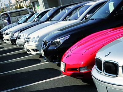 Продажи автомобилей в Европе выросли в ноябре на 1,2%