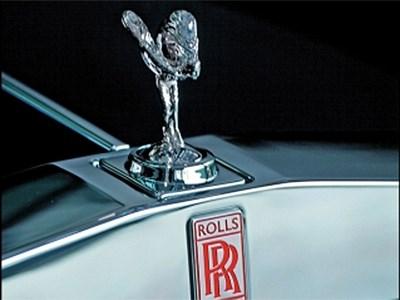 Британский автопроизводитель Rolls-Royce поставил новый рекорд продаж