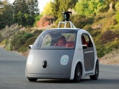 Google ведет переговоры с автопроизводителями о совместном производстве беспилотников