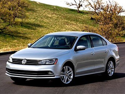 Volkswagen скоро покажет российским покупателям обновленную Jetta