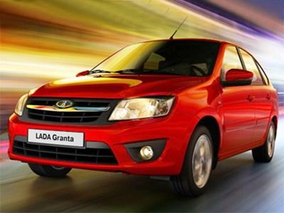 Руководство «АвтоВАЗа» отложило работу над новой Lada Granta GT