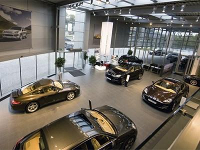 Автомобили Porsche в России стоят дешевле, чем в других странах