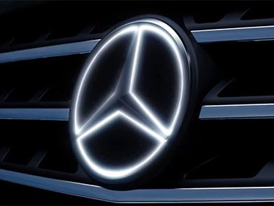 Mercedes-Benz готовится обновить семейство своих внедорожников