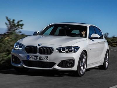 Сколько будет стоить новый BMW 1 series в России?