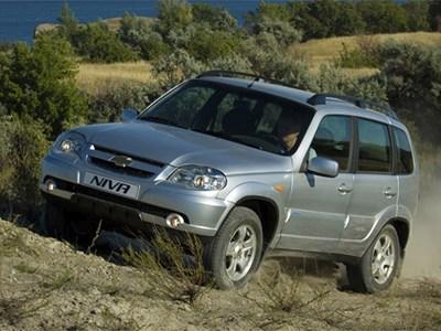 Новое поколение внедорожника Chevrolet-Niva никогда не встанет на конвейер