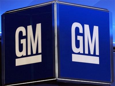 Спрос на автомобили General Motors в первом квартале вырос на 2%
