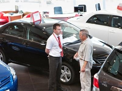 Глава Минпромторга не видит предпосылок к уходу с рынка зарубежных автопроизводителей