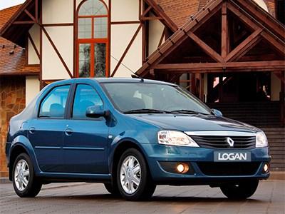 Renault Logan и Sandero российской сборки скоро будут доступны и с АКПП