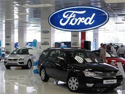 Программа утилизации для автомобилей Ford продлевается