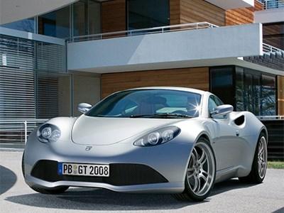 Немецкий производитель Artega вернется на рынок с новым спорткаром