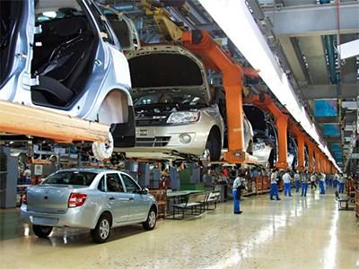 Рыночная доля «АвтоВАЗа» может вырасти до 30% в ближайшие пять лет