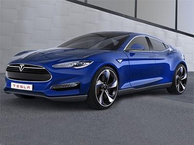 Премьера электрокара Tesla Model 3 состоится уже в марте