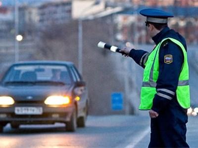 В ходе операции «Невод» столичная полиция привлекла к ответственности более 4000 водителей