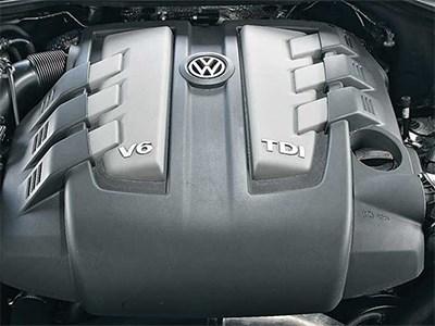 Американцы забраковали еще один «дизель» Volkswagen