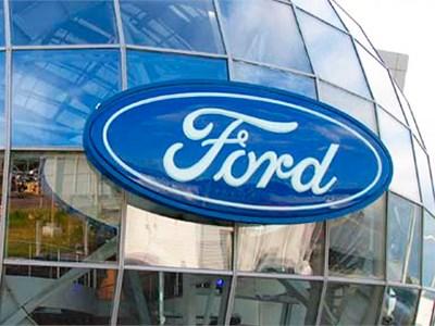 Ford вложит больше четырех с половиной миллиардов в развитие электротранспорта