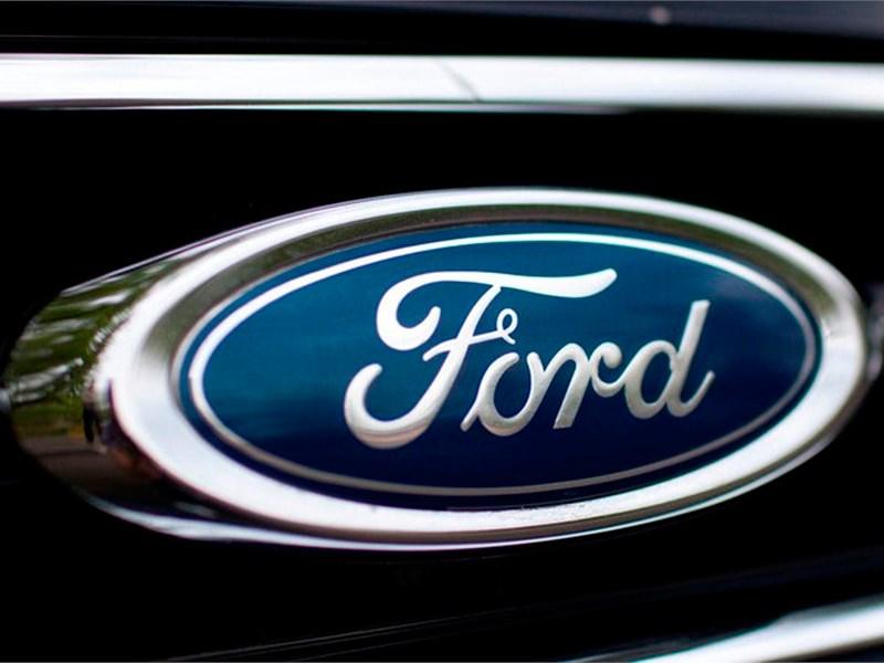 Ford начал сервисную кампанию в Северной Америке