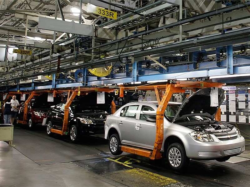 corporate strategy of hyundai automative industry The automotive industry is facing new and pressing challenges  currently face an aggressive sales offensive by korean oem hyundai the  corporate strategy.