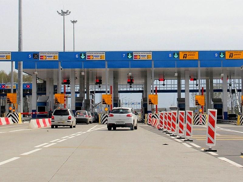 Участок трассы М4 от Ростова-на-Дону до Краснодара станет платным к концу 2017 года