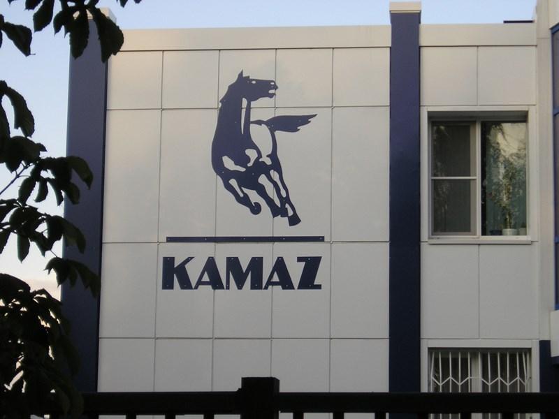 В России появится совместный завод КамАЗ и Daimler