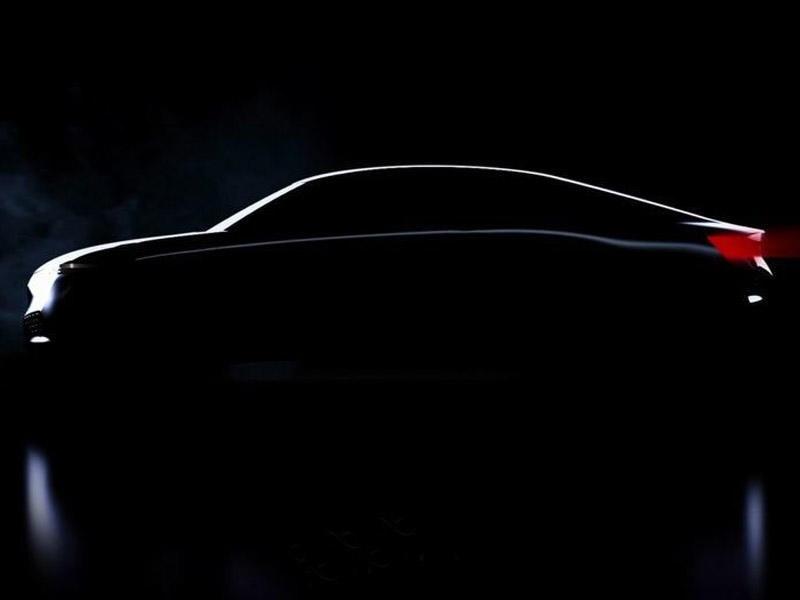 Голландцы представили электромобиль Фото Авто Коломна