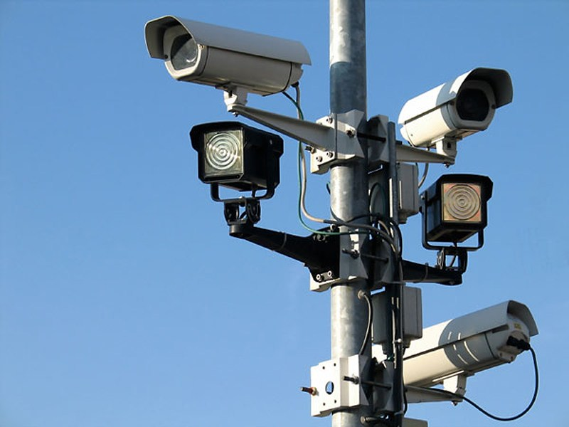 В Москве будет в 2 раза больше камер