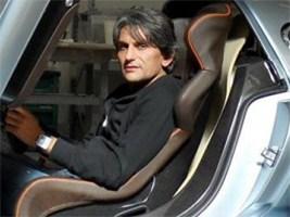 Дизайнер из Porsche перешел в Chery