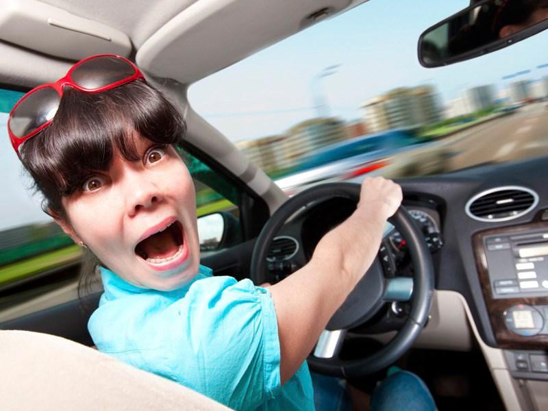 Старые автомобили стали безопаснее