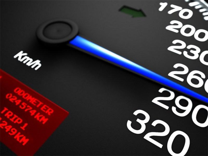 Лишение прав за превышение скорости – это просто