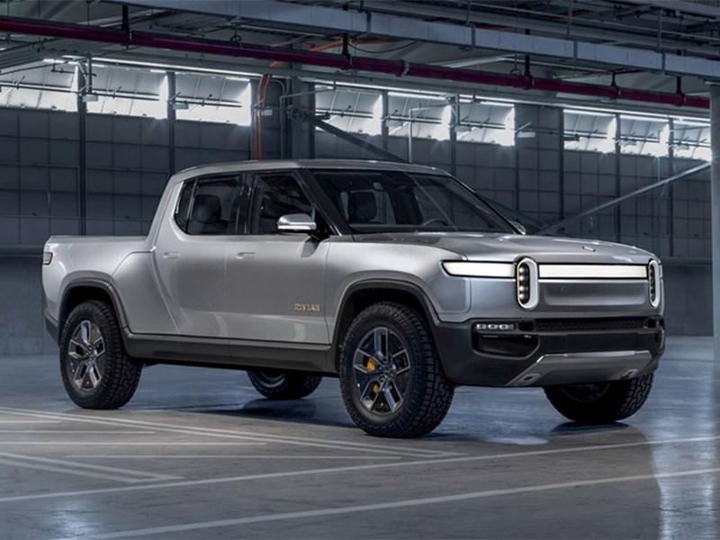 Ford вложит 500 млн. долларов в разработчика электрических SUV и пикапов Фото Авто Коломна