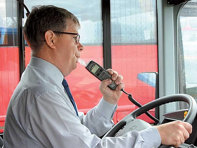 Депутаты бьются за безопасность наземного пассажирского транспорта