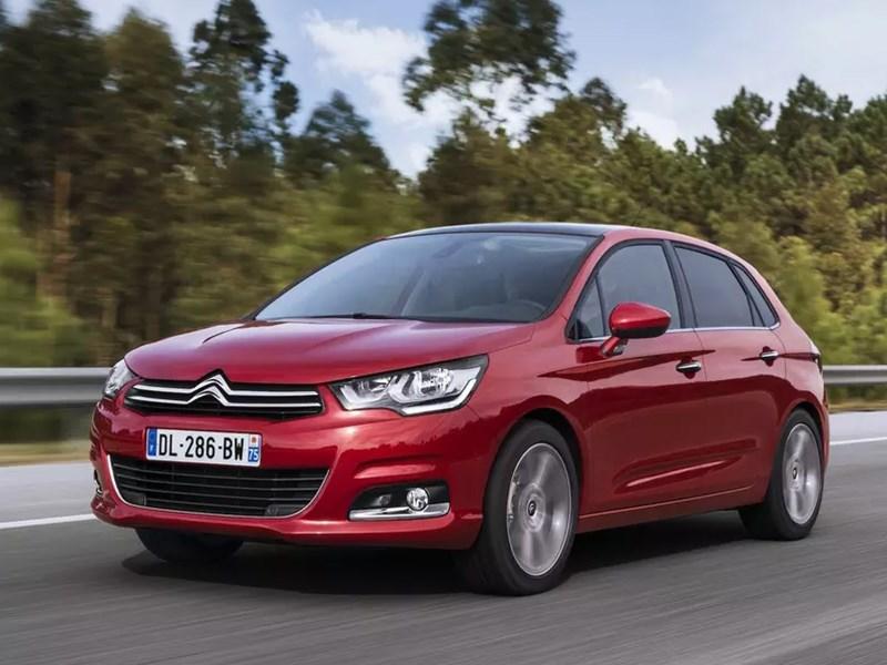 Citroen подготовит конкурента электрическому Volkswagen