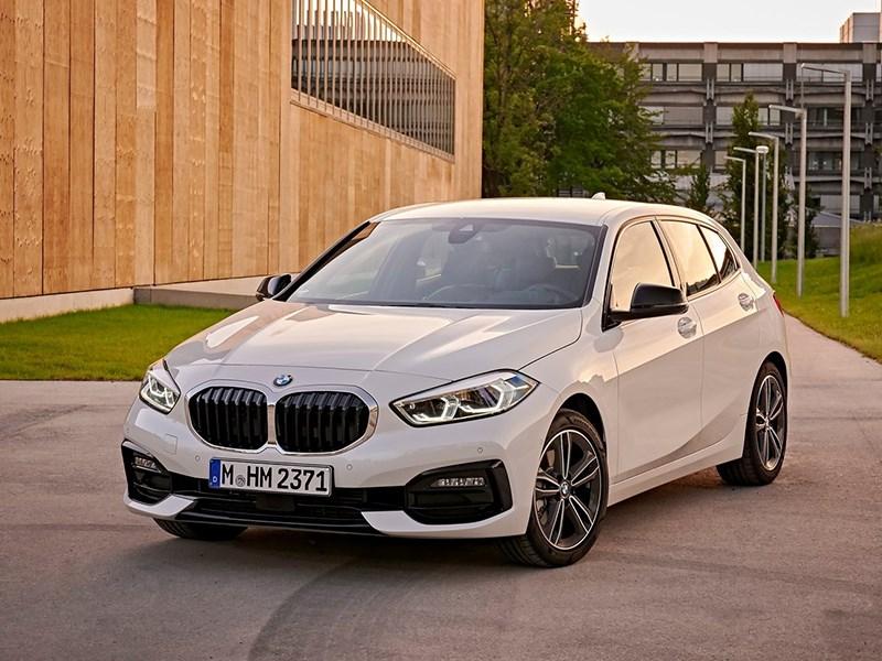 Единичке BMW суждено быть мощной
