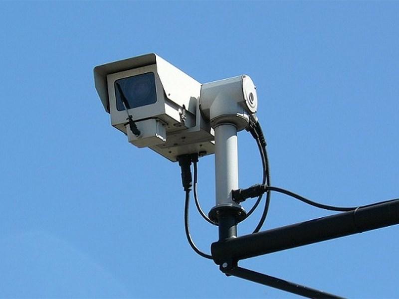 ЦОДД рассекретил адреса новых дорожных камер Фото Авто Коломна