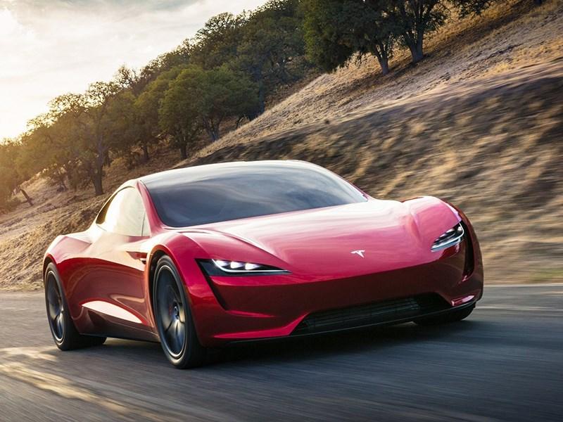 Электрокары Tesla отправятся на пересадку сердца