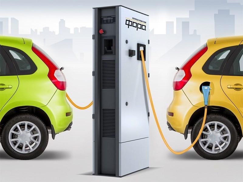 Электрокары не подешевеют через пять лет: Так сказали в Jaguar Фото Авто Коломна