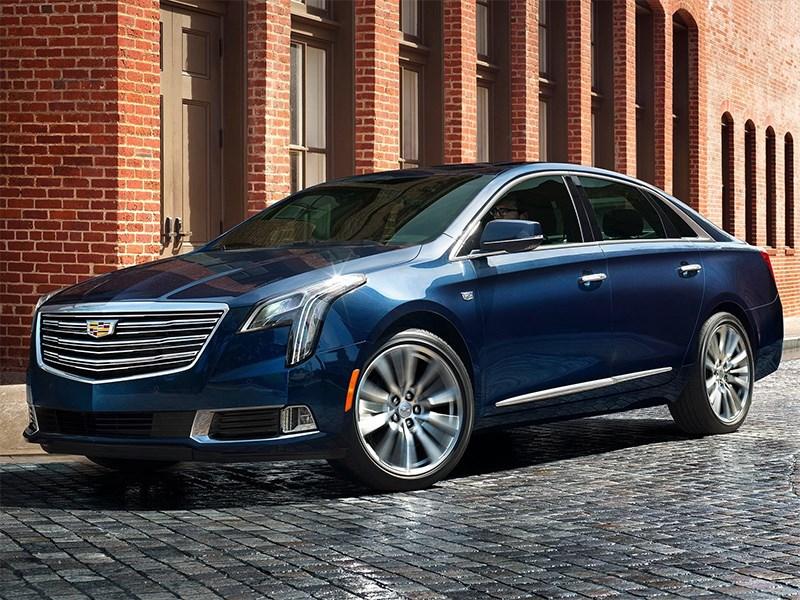 Cadillac «убил» популярную модель Фото Авто Коломна
