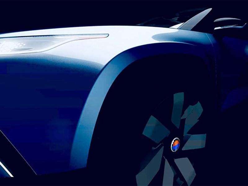 Электрический кроссовер Fisker: названа дата выхода Фото Авто Коломна