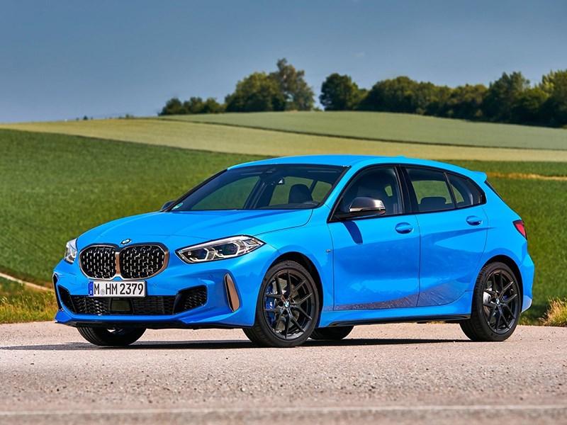 Настоящие BMW M-серии будут всегда заднеприводными