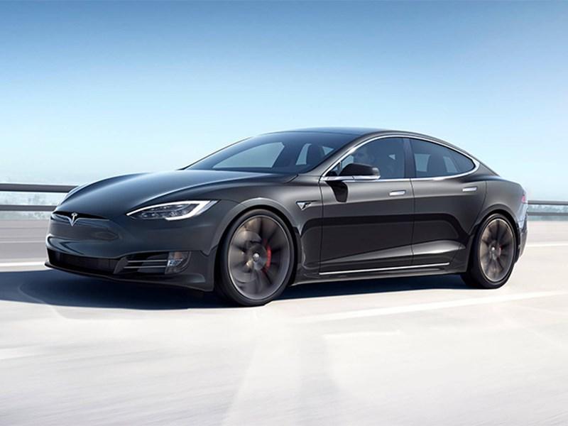 Тесла стала энерджайзером Фото Авто Коломна