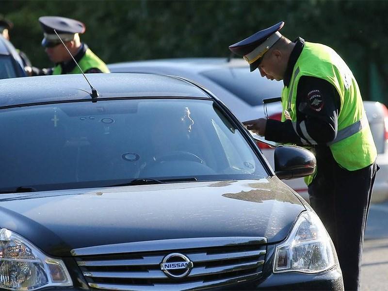 Водительские права будут отнимать без суда