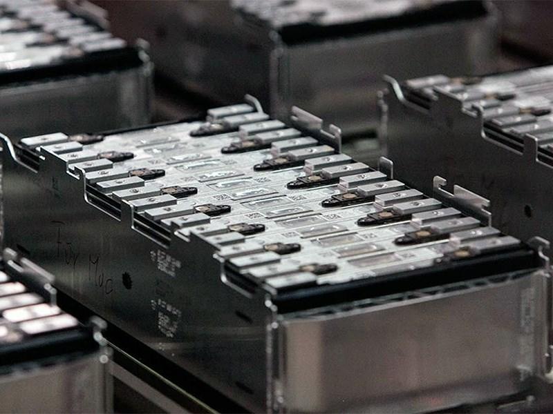 Samsung совершает революцию в мире автомобильных батарей